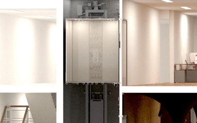 Why Choose a Pitless Elevator?