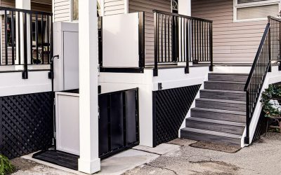 Ramps vs Porch Lifts: Which is Right for You?