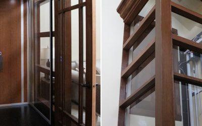 Uncompromising Value with RAM Stratus Residential Elevators