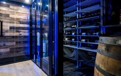 Space Saving Home Elevators with RAM