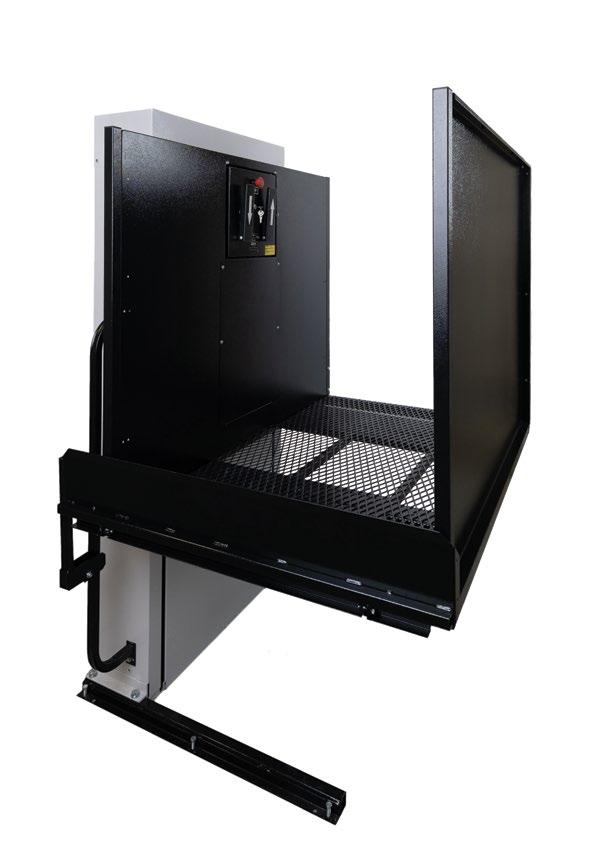 residential trus-t-lift